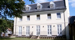 Strawberry Lodge - the ideal Surrey conference venue